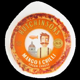 Hutchinsons Mango and chilli cream cheese